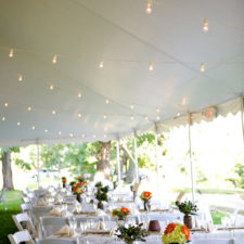 Wedding Reception at Bayonet Farm in Holmdel NJ
