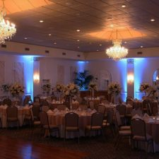 Wedding Reception at the Renaissance in Ocean NJ
