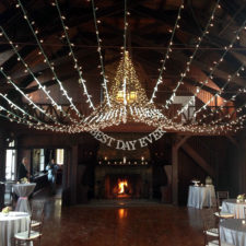 Wedding Reception at the Water Witch Club in Highlands NJ