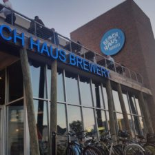 Beach Haus Brewery