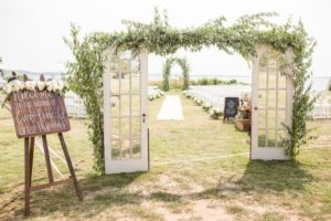 Sandy Hook Off Premise Wedding