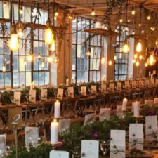 The Art Factory Event & Wedding Catering Venue | Falco's Catering