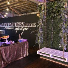 Art Factory Catering