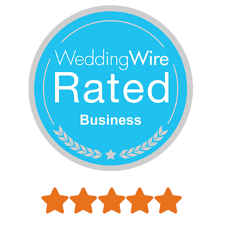 Wedding Wire Reviews | Falco's Catering